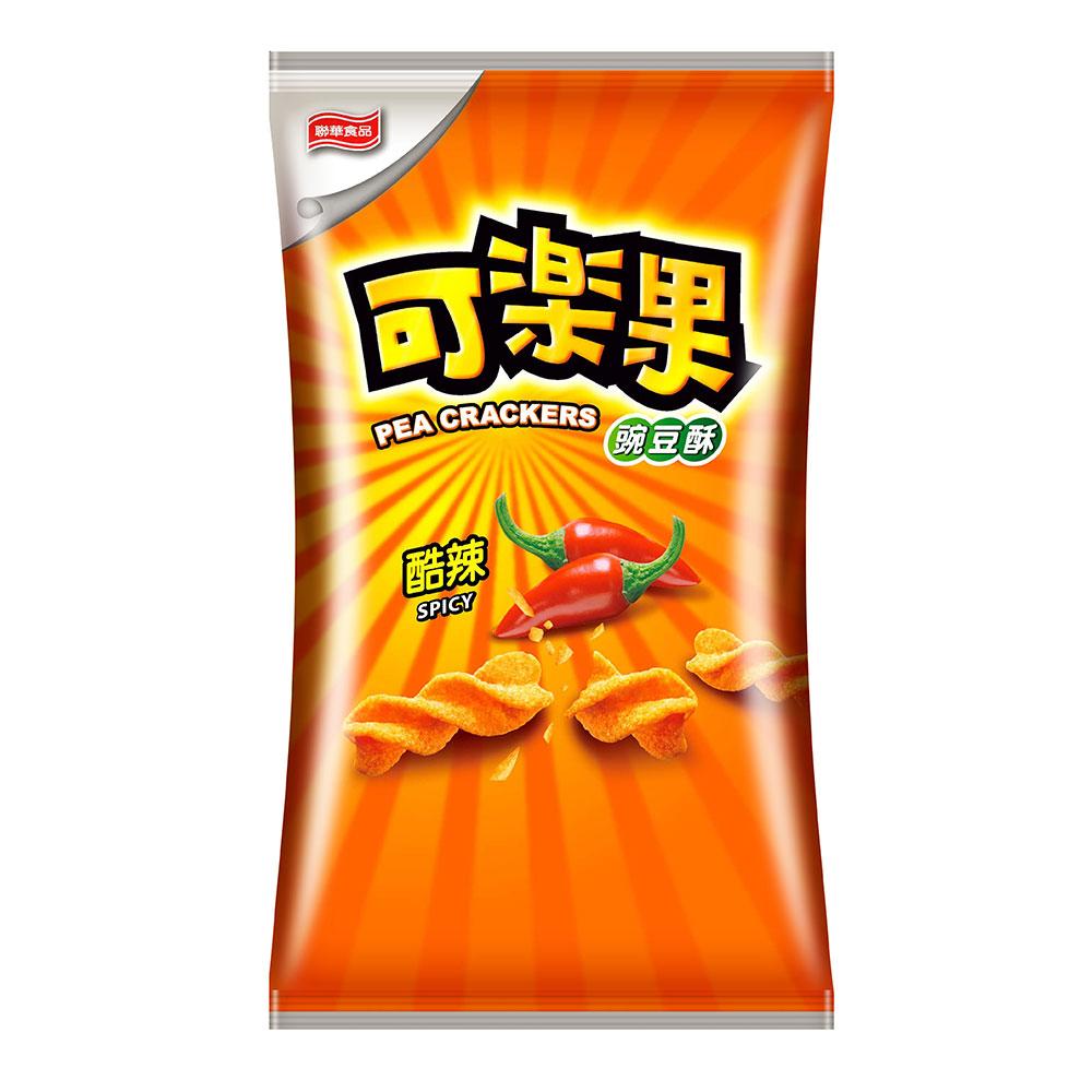 可樂果-酷辣口味(140g)