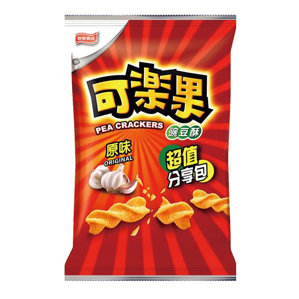 可樂果-原味(240g)