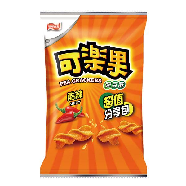可樂果-酷辣口味(240g)