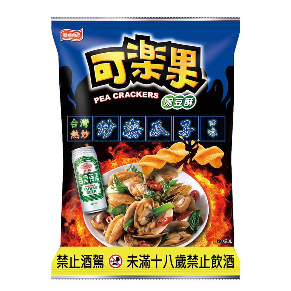 可樂果-炒海瓜子口味(200g)