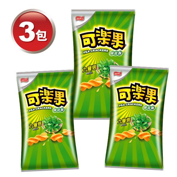 可樂果-九層塔口味X3包,,,C00630003,可樂果-九層塔口味X3包,