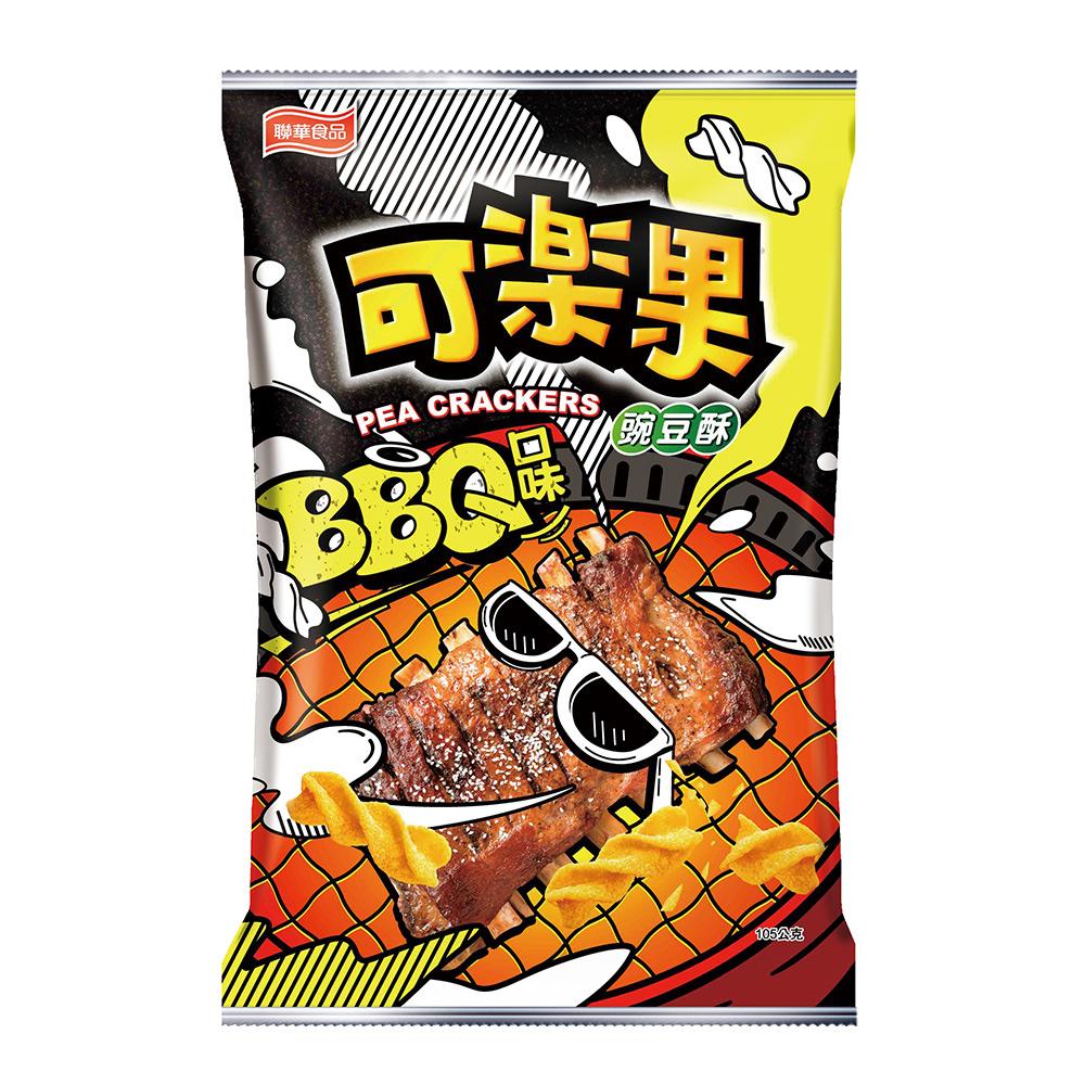 可樂果-BBQ口味(105g)