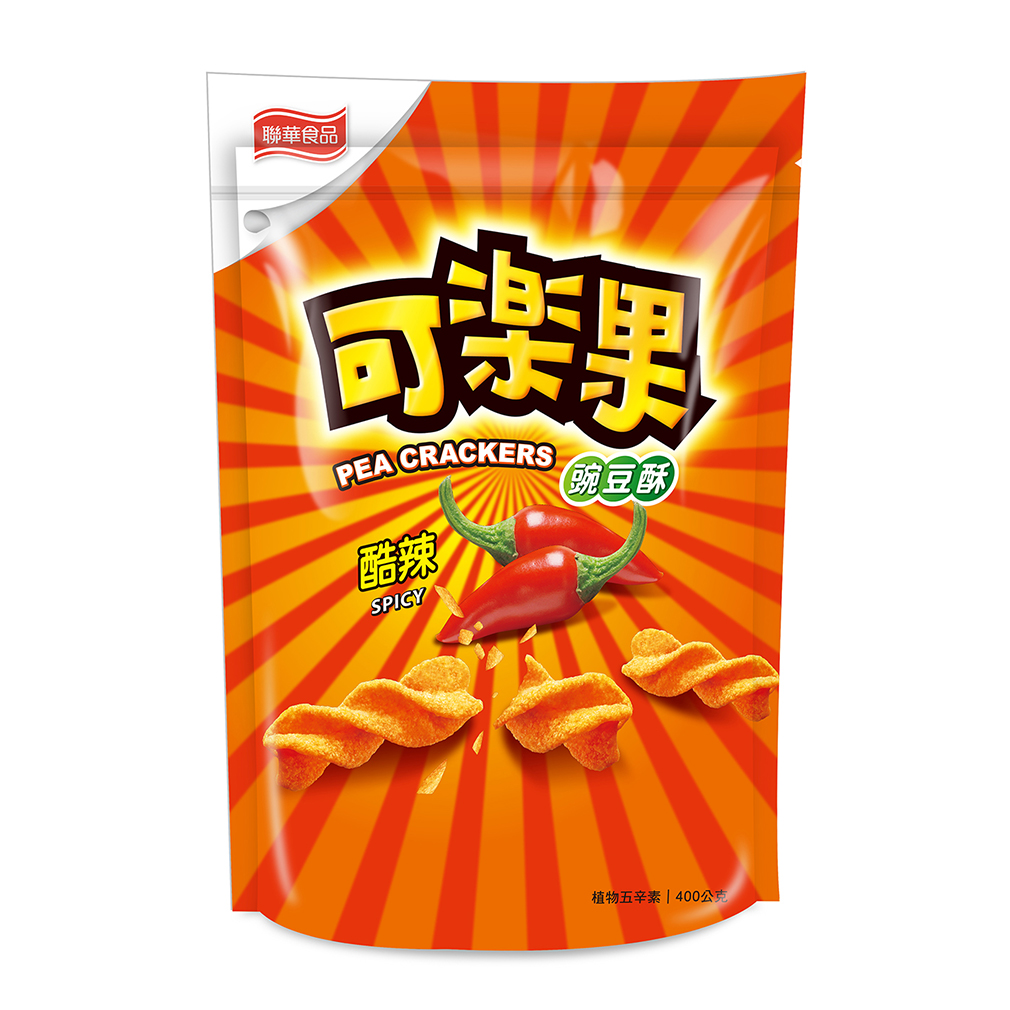 【超大包】可樂果-經典系列-酷辣