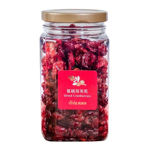 蔓越莓果乾 (200g)