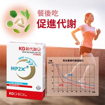 KG新代謝 (90粒膠囊),促進新陳代謝,促進代謝,增加新陳代謝,停滯期,加速燃燒