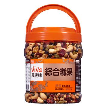 大罐裝-萬歲綜合纖果