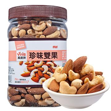 萬歲牌-珍味雙果(350g)